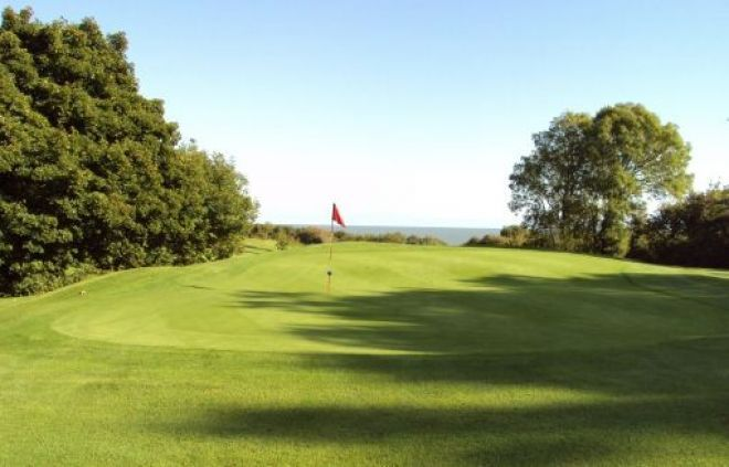 Tara Glen Golf & Country Club, Ballymoney, Co. Wexford